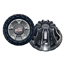 Pyle PLD15WD 15-Inch 4000W DVC Subwoofer
