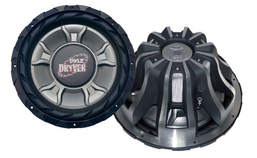 PYLE PLD15WD 15 Inch 4000 woofer