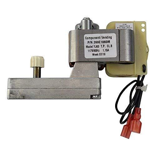 OCSParts 112006 Auger Motor Replaces Cecilware CD175 [並行輸入品]   B07N88T4VS