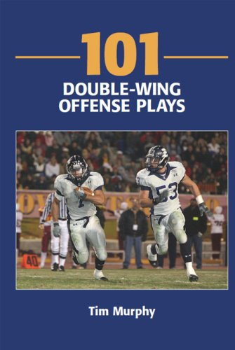Double Wing Offense - 101 Double-Wing Offense Plays