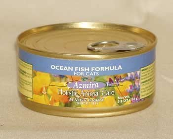 Ocean Fish Cat 5.5 oz 24 cans