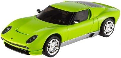 Elite P4881 Vehicule Miniature Lamborghini Miura Cc Vert