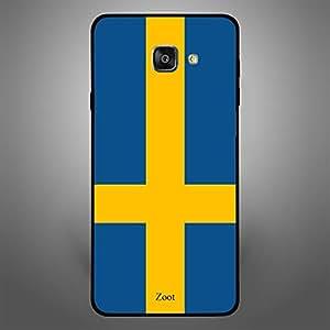 Samsung Galaxy A7 2016 Sweden Flag