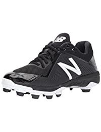 New Balance Men's Pl4040v4 Molded Shoes