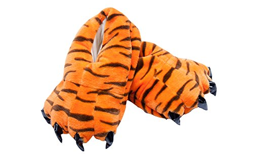 Ikere (Adult Tiger Costumes)