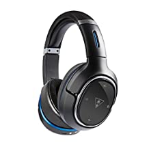 Turtle Beach Ear Force Elite 800 DTS 7.1 Surround Sound Gaming Headset