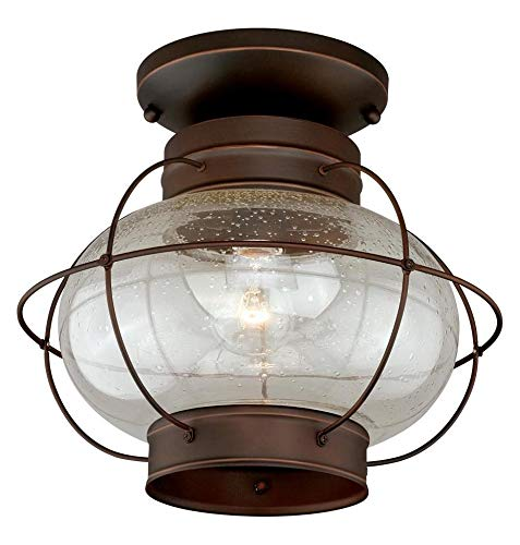 Metal Shade Outdoor Light in US - 8