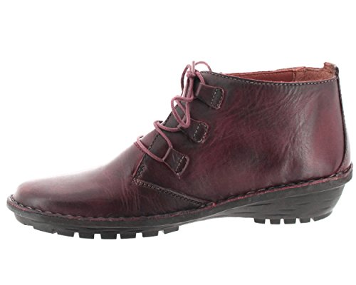 Pikolinos W7d-7802, Stivali donna rosso Red