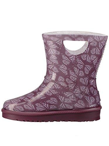 UGG-Kids-T-Rahjee-Butterflies-Pull-on-Boot