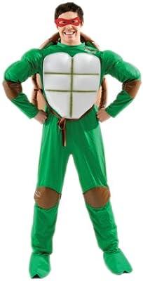 Rubbies - Disfraz de ninja para hombre, talla XL (888817XL ...