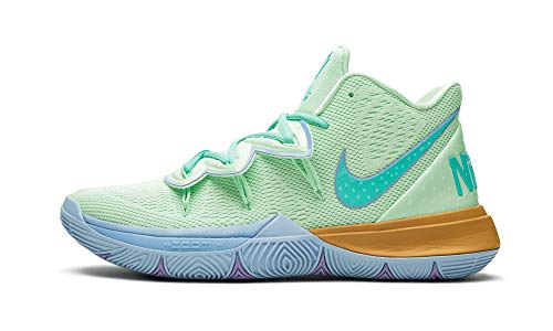 Buy Nike Kyrie 5 Squidward (Frosted