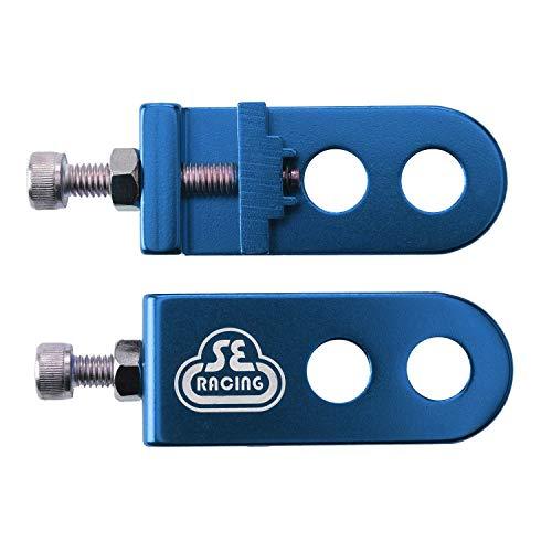 SE Bikes Chain Tensioner - BLUE (Best Bmx Chain Tensioner)