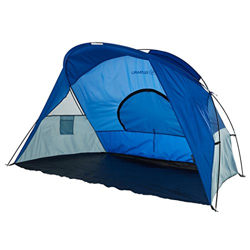Subaru Logo Portable Pop Up Beach Canopy UV Sun Shade Shelter Outdoor Camping !! by Subaru Gear