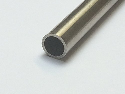 "1/"" Diameter 316 A4 MARINE GRADE Stainless Steel Round Bar CHOOSE A LENGTH"