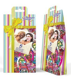Pampering Pack - 1