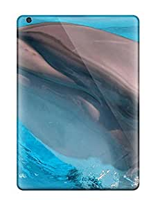 High Quality Dolphins Case For Ipad Air / Perfect Case