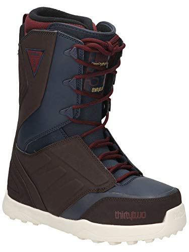 Thirty Two Lashed Brad Shaw Snowboard Boot 2018 - Men's Brown 10.5