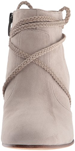 Grey Suede Bootie Ankle Women's Maddox Via Pavilion Spiga 0qwYnfC