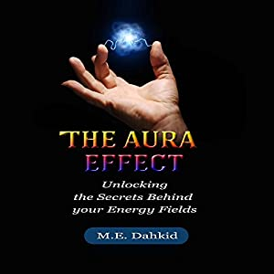 The Aura Effect Audiobook