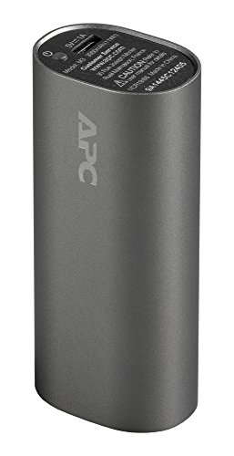 APC Mobile Power Pack Smartphones