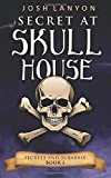 Secret at Skull House: An M/M Cozy Mystery (Secrets and Scrabble)