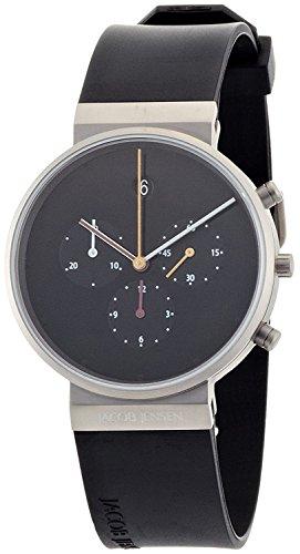 JACOB JENSEN Chronograph Watch JJW600