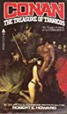 The Treasure of Tranicos, Robert E. Howard and L. Sprague de Camp, 0441822452