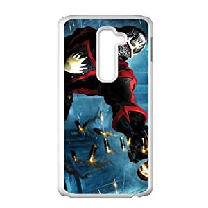 Guardians of the Galaxy LG G2 Black White Phone Case Gift Holiday &Christmas Gifts& cell phone cases clear &phone cases protective&fashion cell phone cases NYRGG69701207