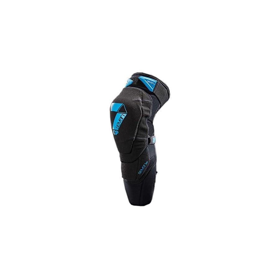 7iDP Flex Knee Shin Protective Gear