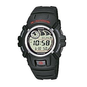Casio G-SHOCK Reloj Digital, 20 BAR, para Hombre 1