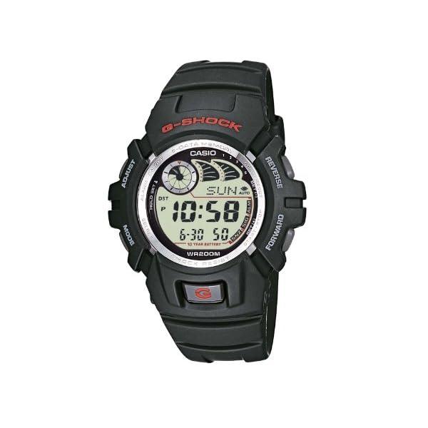 Casio G-SHOCK Reloj Digital, 20 BAR, para Hombre 2