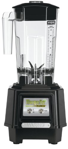Waring 48 oz Bar Blender (TBB145) - Torq Blender