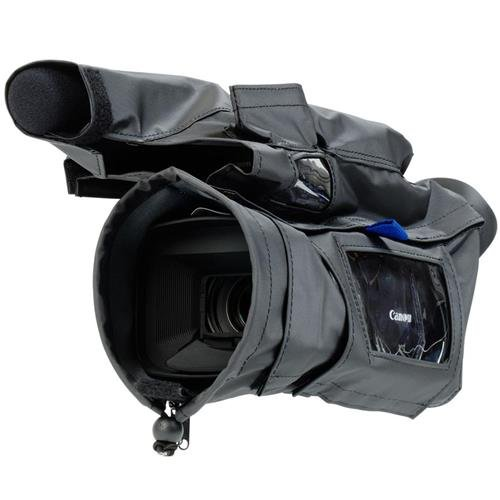 camRade wetSuit Waterproof PVC Rain Cover for Canon XF200 and XF205 Cameras by CamRade