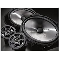 2009-2012 CHALLENGER KICKER SPEAKERS MIDBASE MOPAR 3.5 6X9