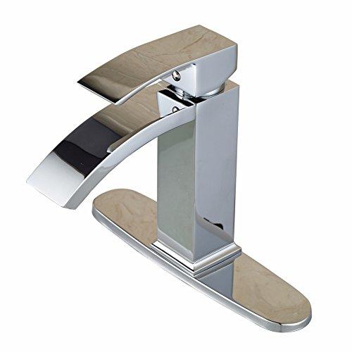 Chrome Sink Taps - 2