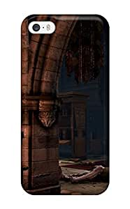 Faddish Phone Hellraid Case For Iphone 5/5s / Perfect Case Cover
