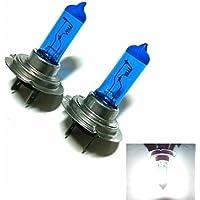 DZXGJ® bombillas de luz blanca super blanca h7