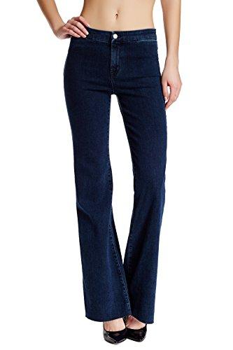 J Brand Flare Jeans - 6