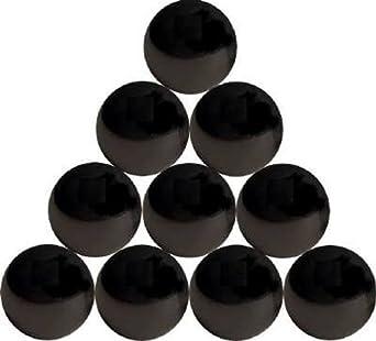 5//32 Inch Si3N4 Silicon Nitride Ceramic Ball Bearings G5-50 Balls