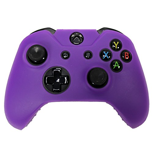 Controller Protective Silicone Rubber Wireless Gamepad