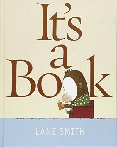 - It's a Book