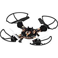Alta Remote Control Drone Mechadrone 360 Degree Turns Flip and Roll w/LED Light