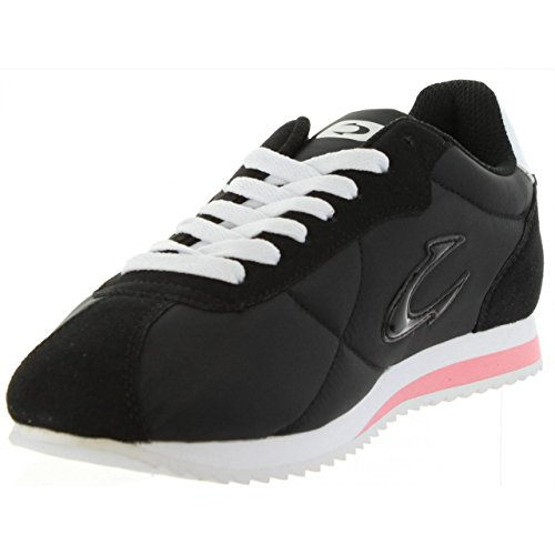 Pour De Chaussures rosa Sport Smith W Femme Corsan John 17i Negro wqEpI5A