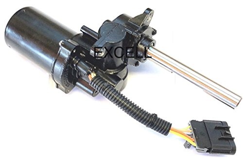ESCALADE DRIVERS SIDE ELECTRIC POWER RUNNING BOARD MOTOR 2007-2014 NEW ()