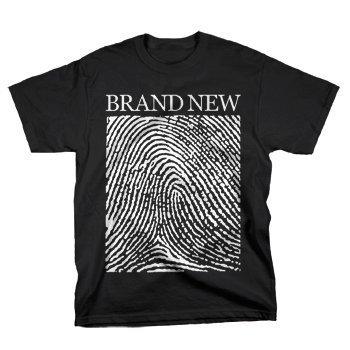 brand new band merchandise - 2