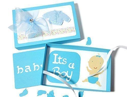 Geldgeschenk Geschenk Verpackung Zur Geburt Baby Junge