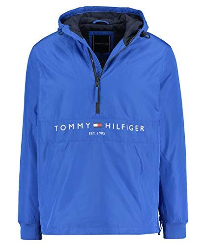 Tommy Hilfiger Men s Padded Anorak Jacket  Amazon.co.uk  Clothing 2c2641726