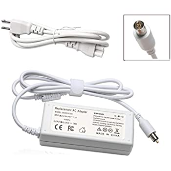 Amazon.com: SLE-TECH 65W Replacement Ac Laptop Adapter ...