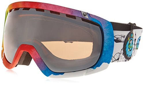Dragon Alliance Rogue Snow Goggles