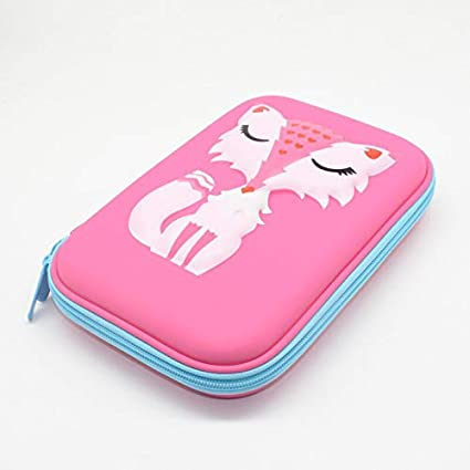 Amazon.com : Best Quality - Pencil Cases - Pencil case Unicorn ...